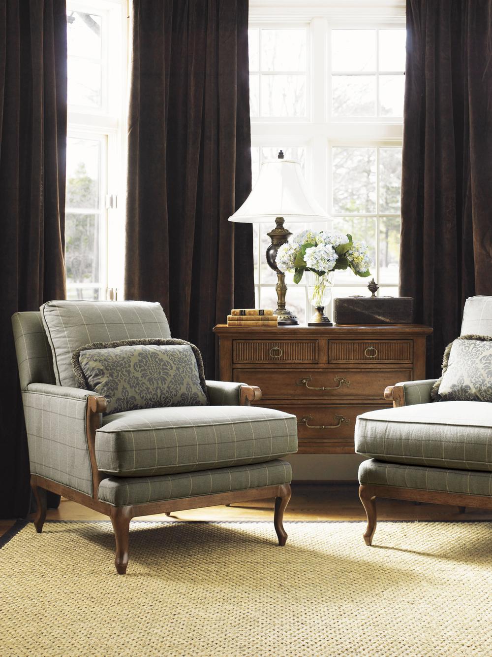 Lexington - Kenton Chair