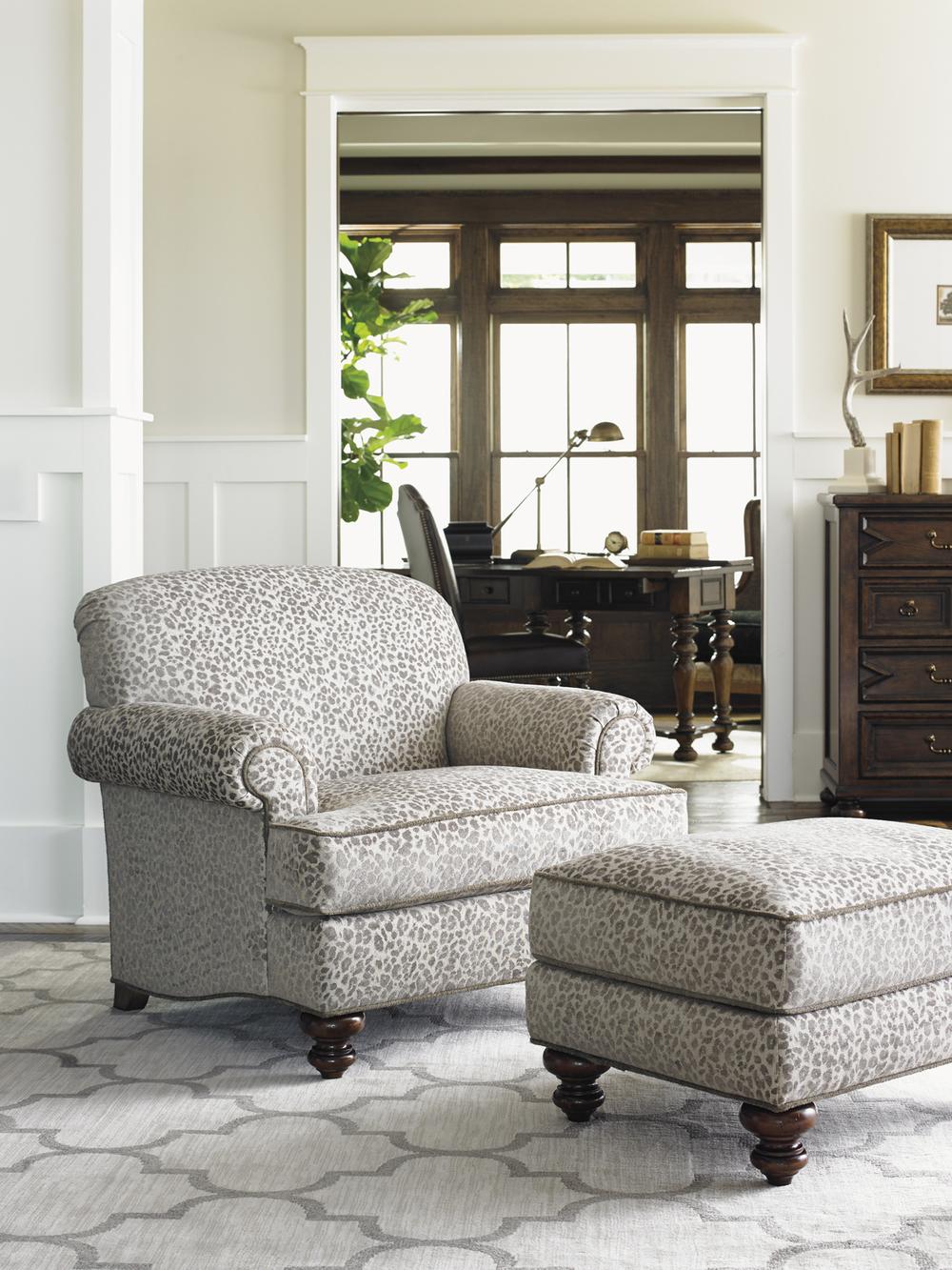 Lexington - Asbury Chair