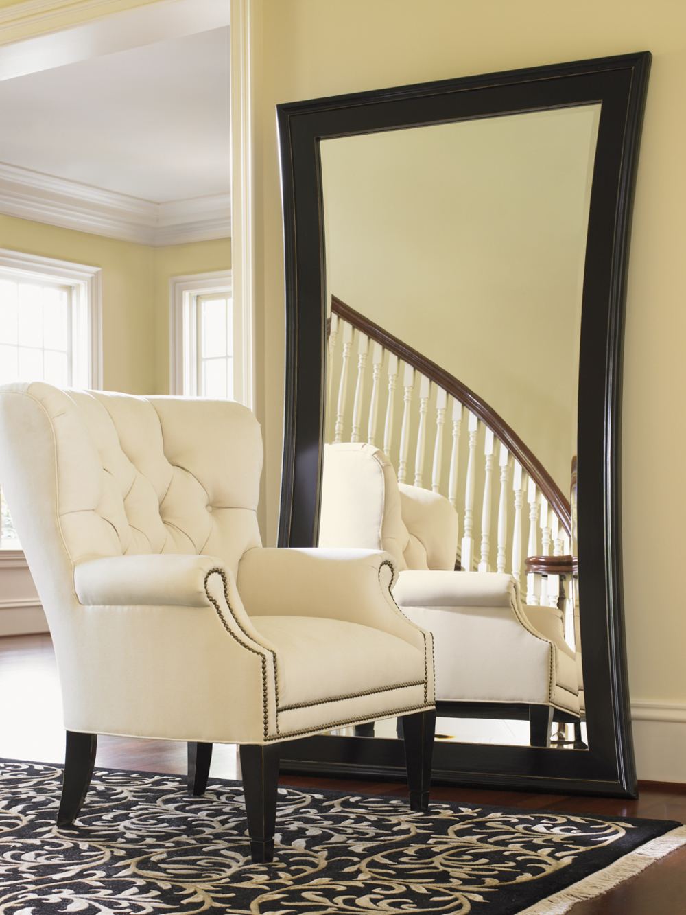 Lexington - Wilton Wing Chair
