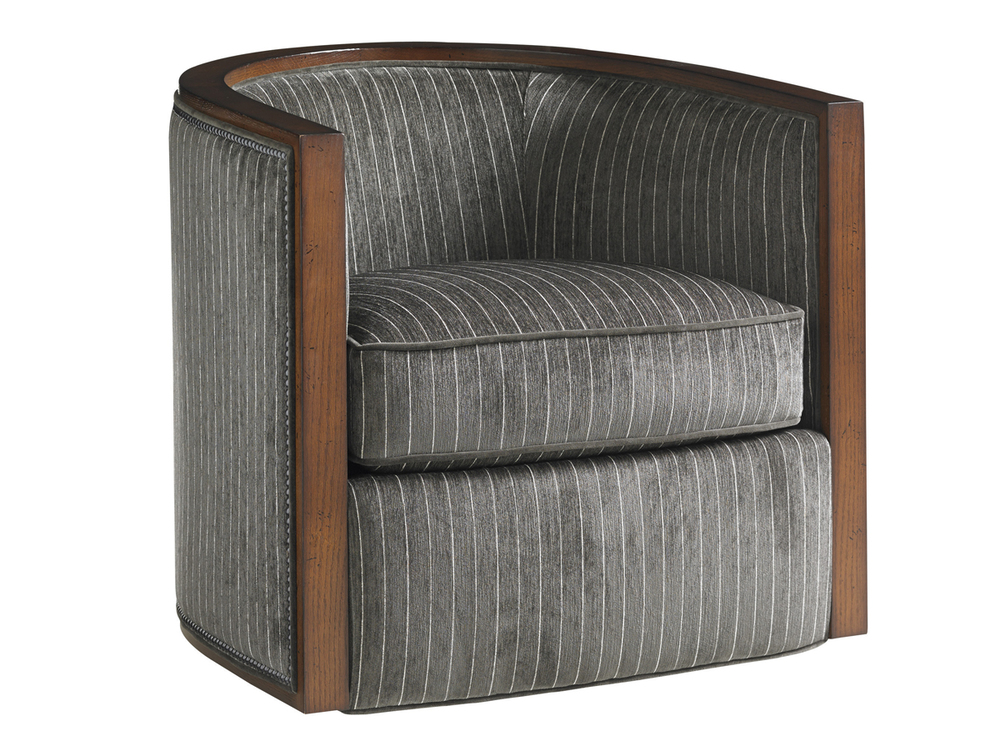 Lexington - Palermo Swivel Chair