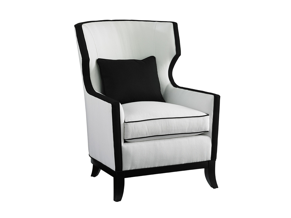 Lexington - Angie Wing Chair