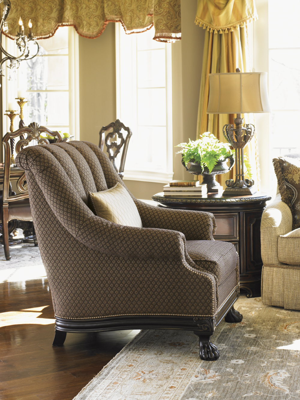 Lexington - Cadorna Chair