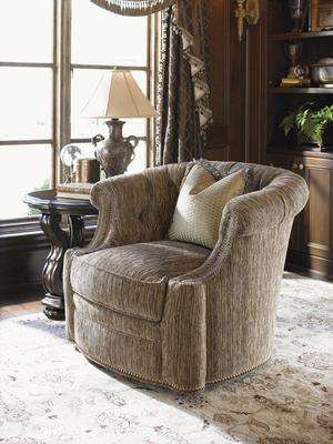 Thumbnail of Lexington - Feroni Swivel Chair