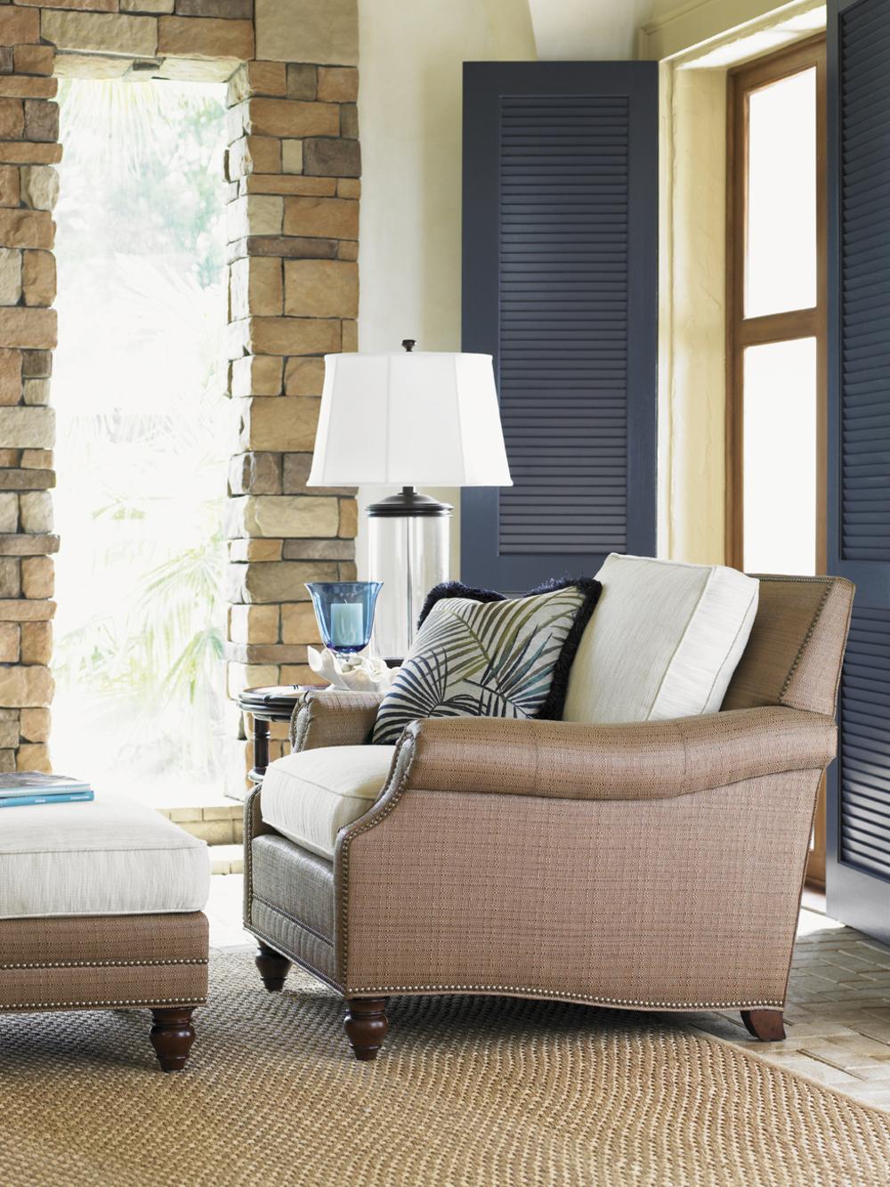 Lexington - Shoal Creek Chair