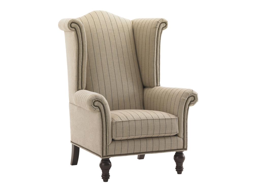 Lexington - Kings Row Wing Chair