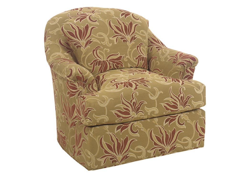 Lexington - Angelica Swivel Chair