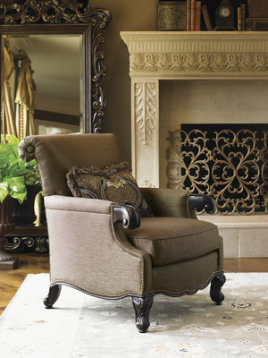 Thumbnail of Lexington - Fiorenza Chair