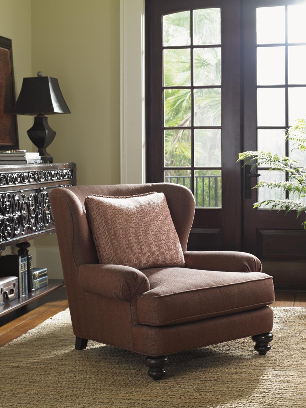 Lexington - Kent Chair