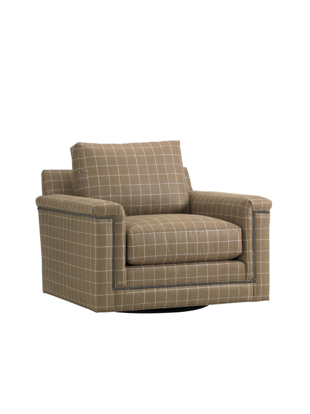 Lexington - Balance Swivel Chair