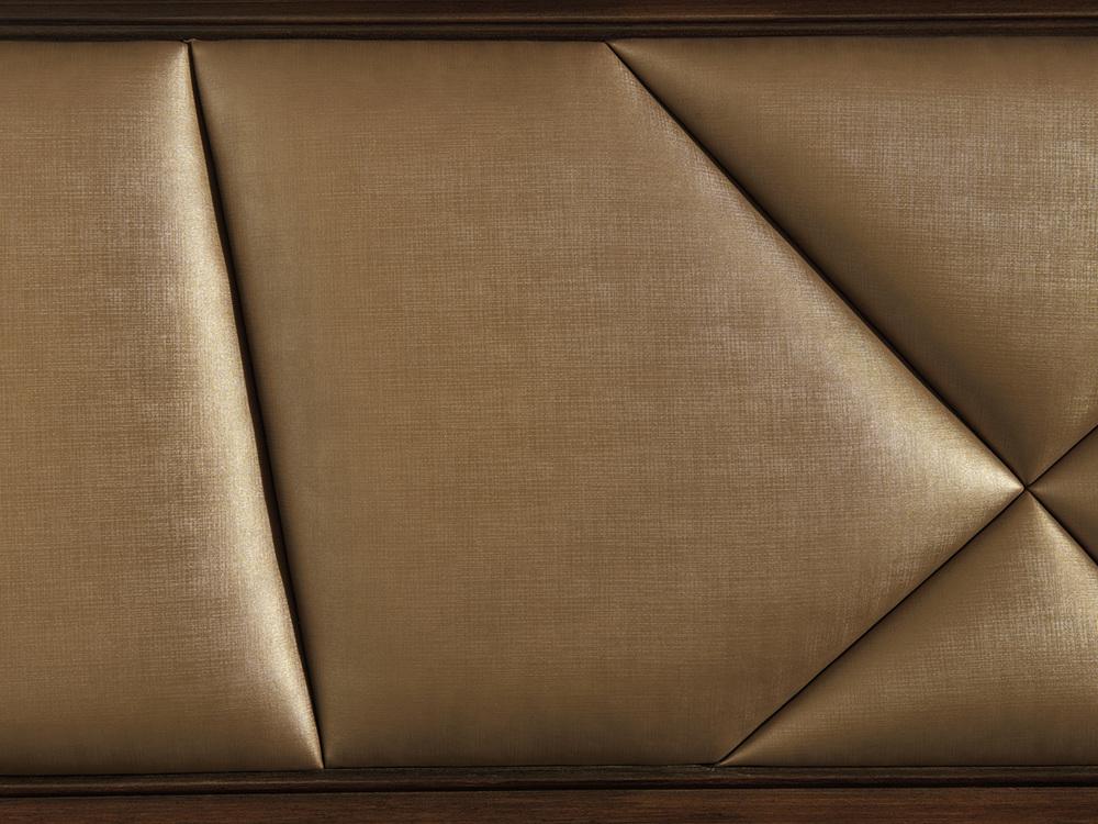 Lexington - Spectrum Upholstered Panel Bed
