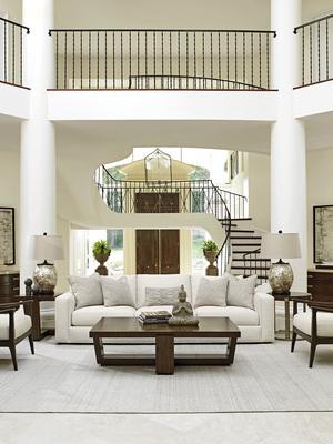 Thumbnail of Lexington - Bellvue Sofa