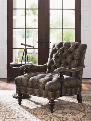 Thumbnail of Lexington - Acappella Chair