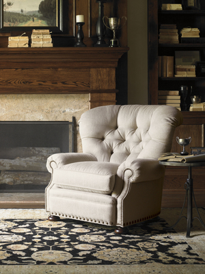 Thumbnail of Lexington - Elle Chair