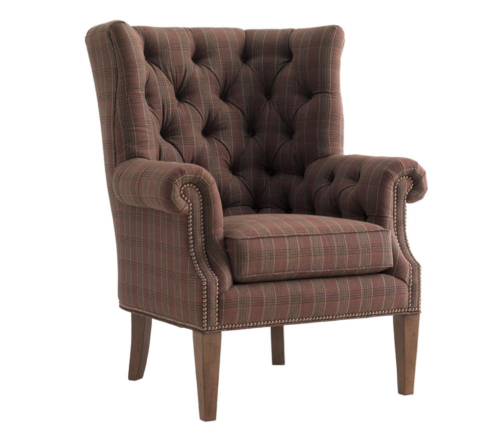 LEXINGTON HOME BRANDS - Suffolk Chair