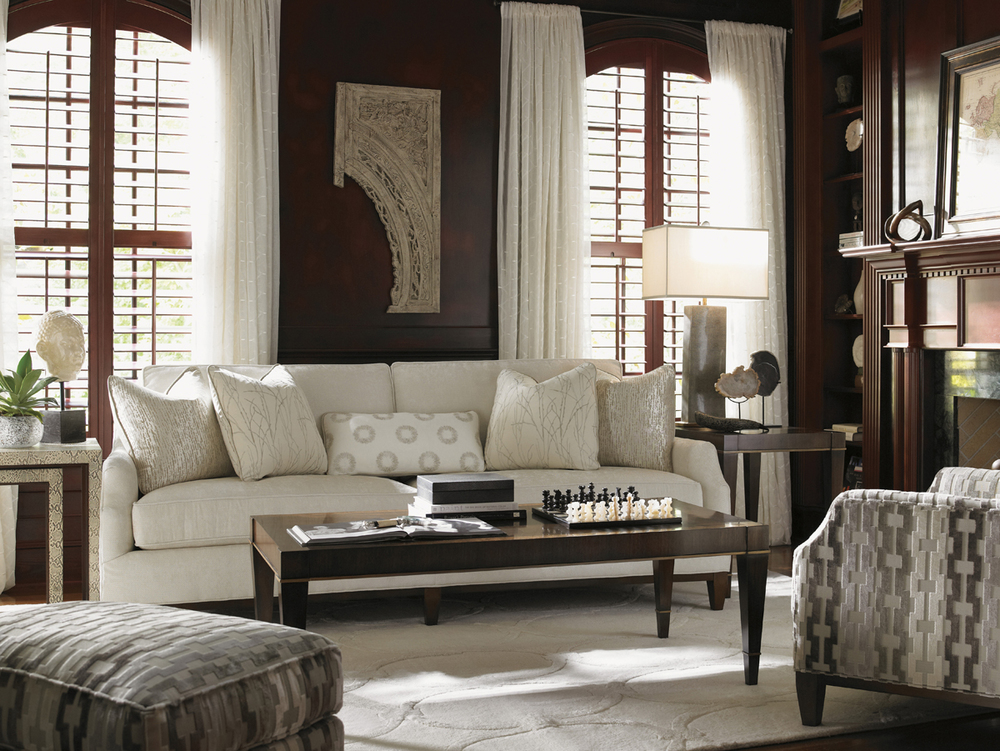 Lexington - Conrad Chair