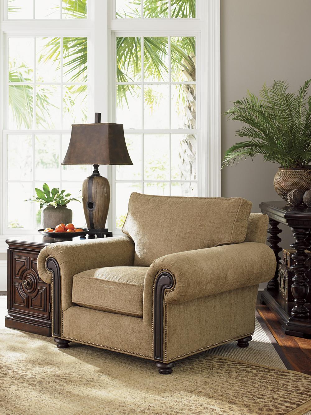 Lexington - Riversdale Chair