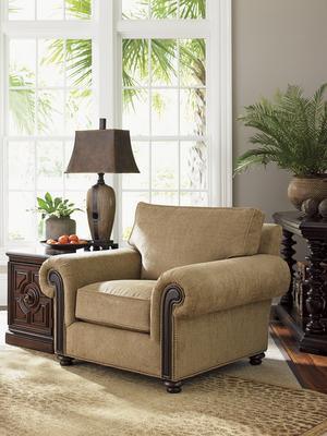 Thumbnail of Lexington - Riversdale Chair