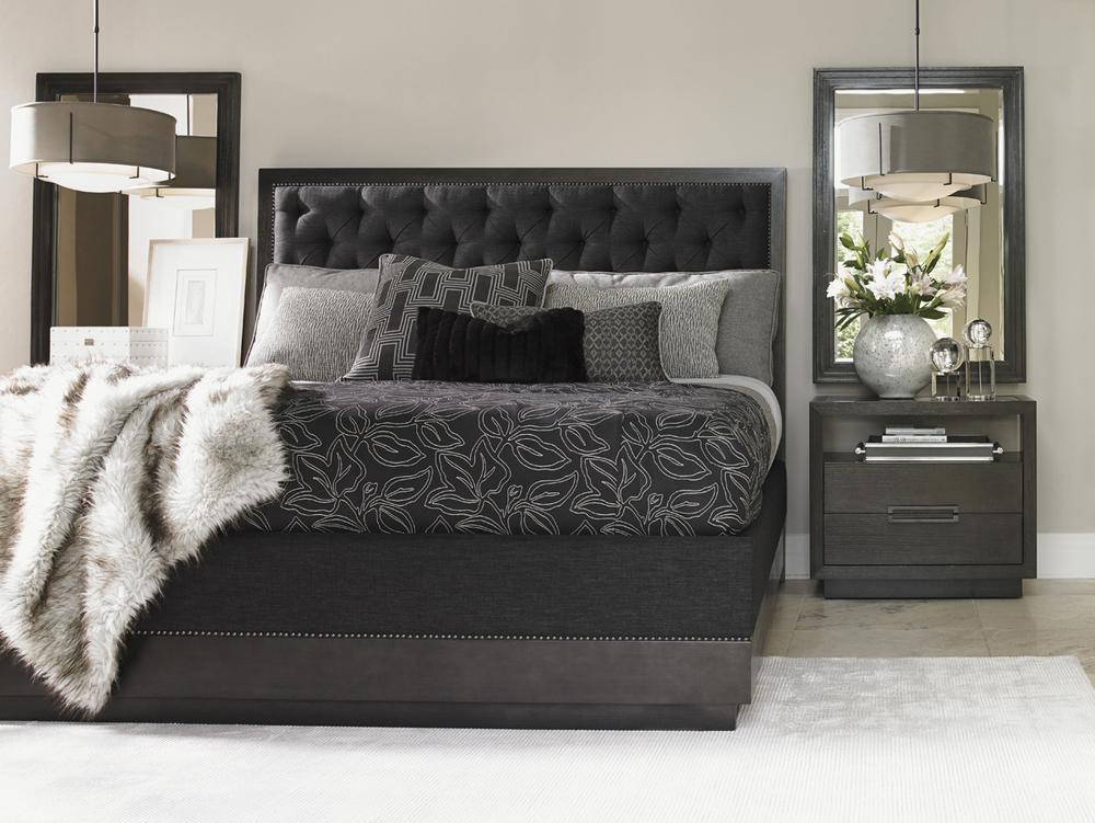 Lexington - Maranello Upholstered Bed