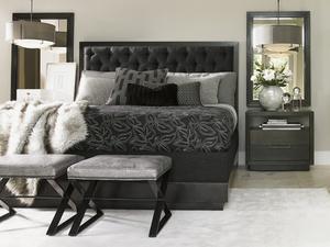 Thumbnail of Lexington - Maranello Upholstered Bed