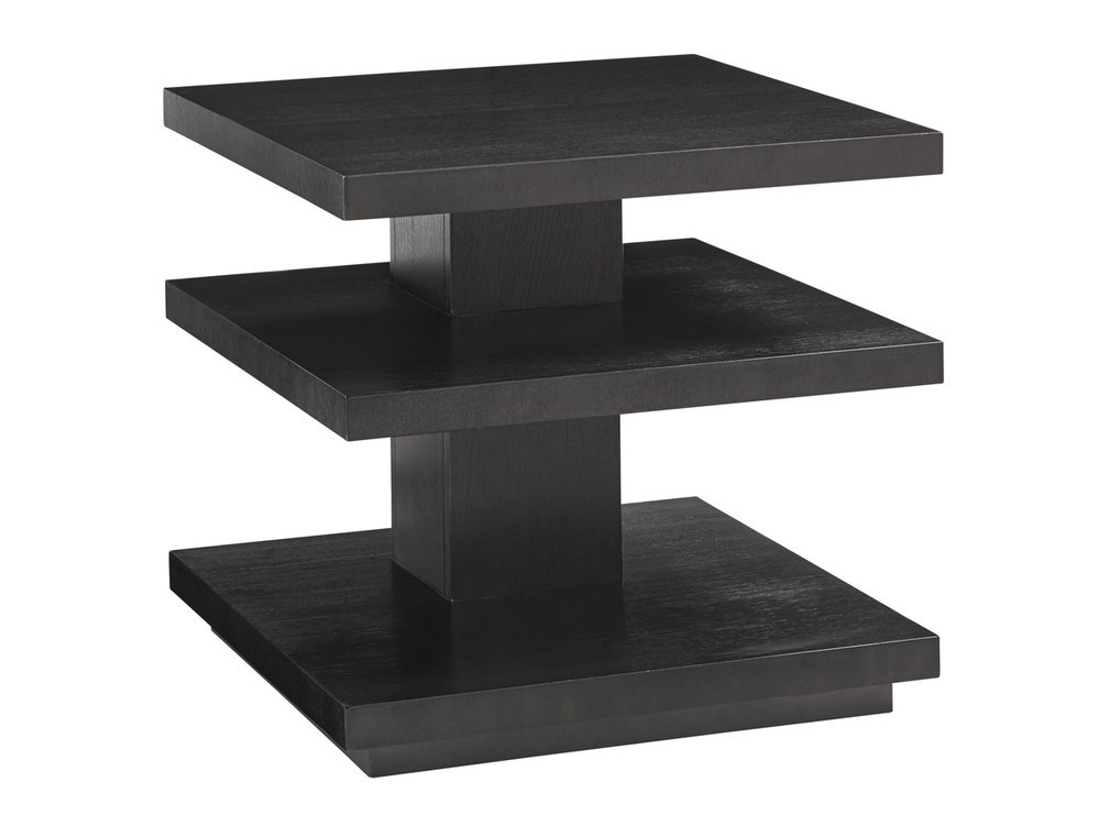 Lexington - Ellena Square End Table