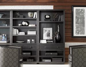 Thumbnail of Lexington - Rossa Bookcase