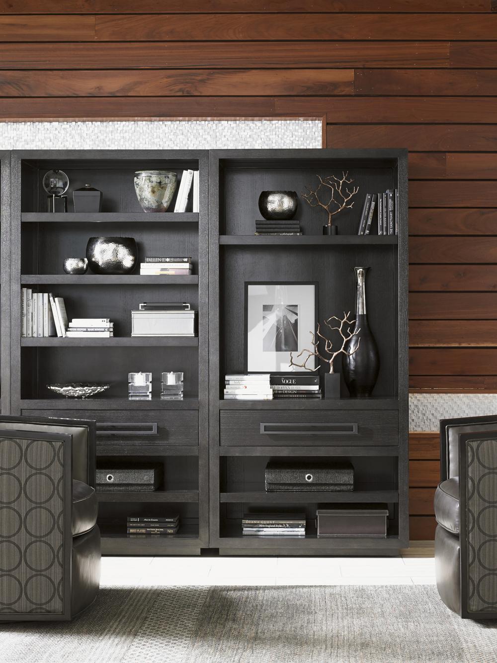 Lexington - Rossa Bookcase
