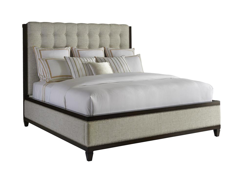 Lexington - Bristol Tufted Upholstered Bed