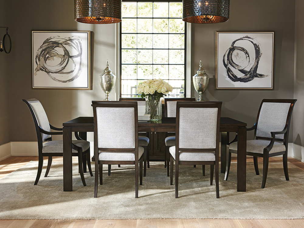 LEXINGTON HOME BRANDS - Kathryn Side Chair