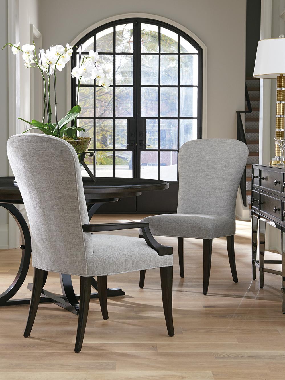Lexington - Schuler Upholstered Arm Chair