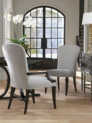 Thumbnail of Lexington - Schuler Upholstered Arm Chair