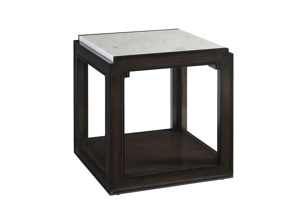 Lexington - Doheny Lamp Table
