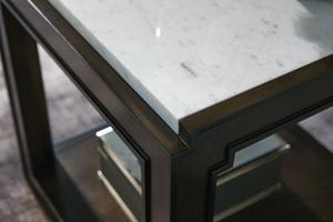 Thumbnail of Lexington - Doheny Lamp Table