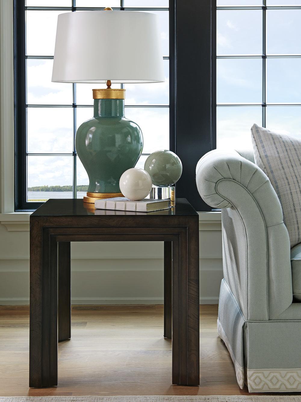 Lexington - Essex Lamp Table