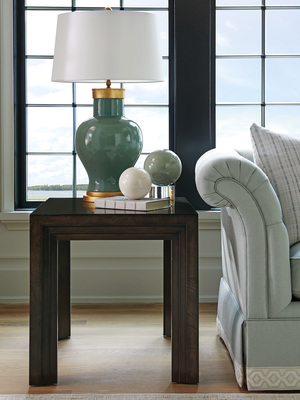Thumbnail of Lexington - Essex Lamp Table
