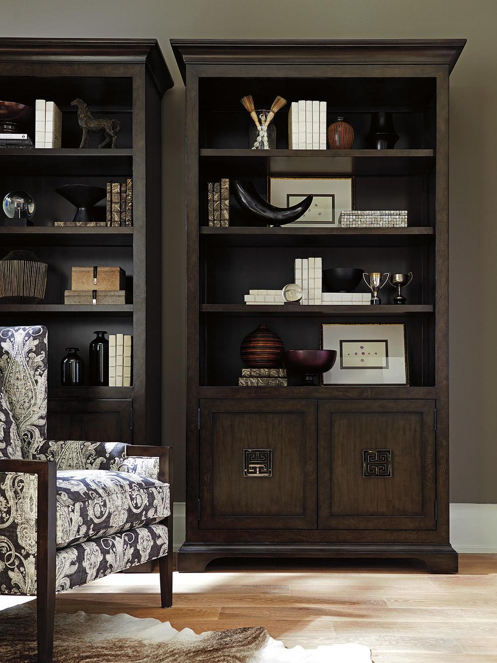 Lexington - Ridgecrest Bookcase