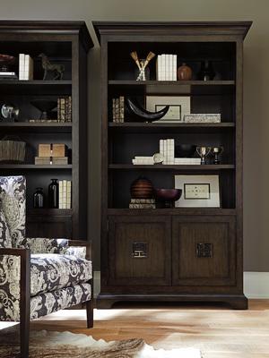 Thumbnail of Lexington - Ridgecrest Bookcase