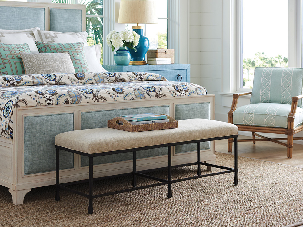 Lexington - Ruby Bed Bench