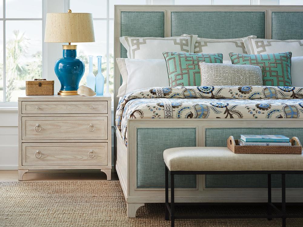 Lexington - Ruby Bed Bench
