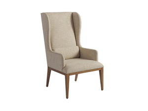 Thumbnail of Lexington - Seacliff Upholstered Host Wing Chair