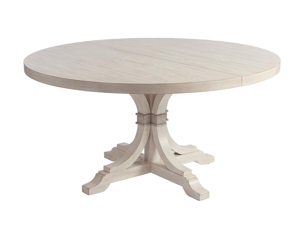 Lexington - Magnolia Round Dining Table