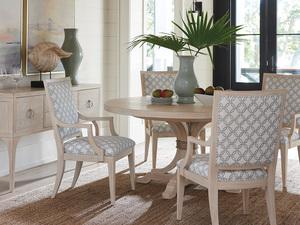 Thumbnail of Lexington - Magnolia Round Dining Table