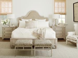 Thumbnail of Lexington - Zuma Upholstered Panel Bed