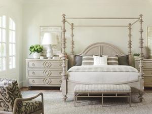 Thumbnail of Lexington - Heathercliff Poster Bed