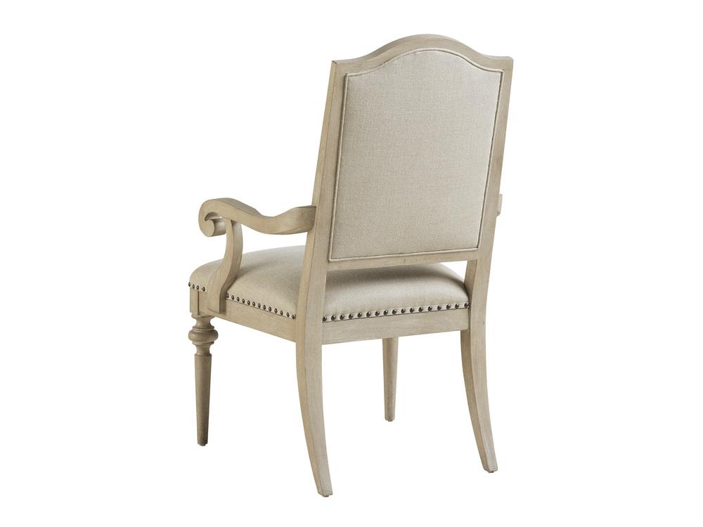 Lexington - Aidan Upholstered Arm Chair