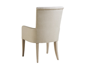 Thumbnail of Lexington - Serra Upholstered Arm Chair