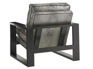 Thumbnail of Lexington - Axis Leather Chair
