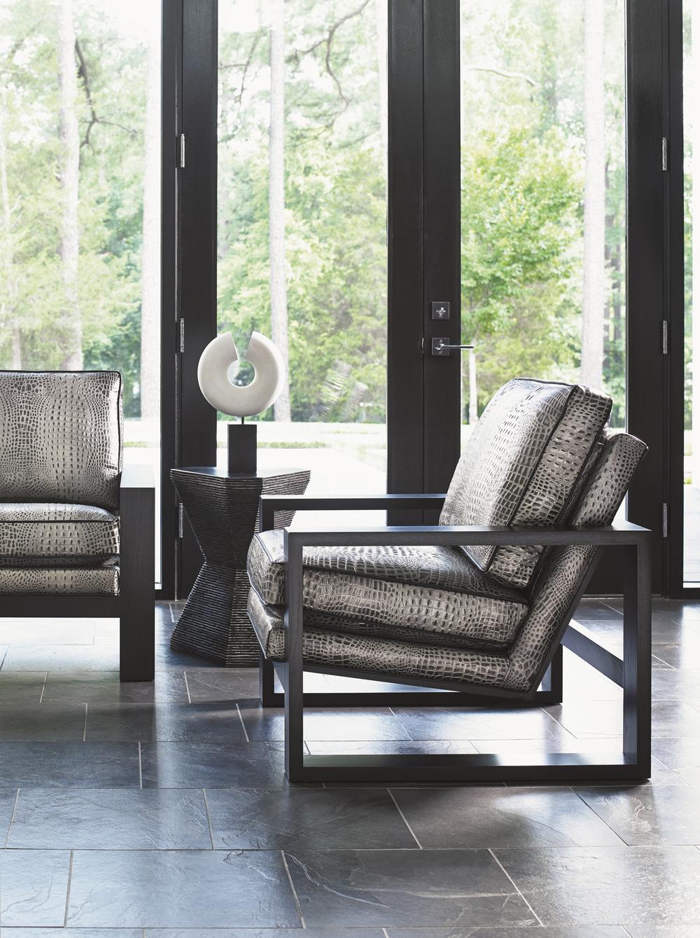 Lexington - Axis Leather Chair