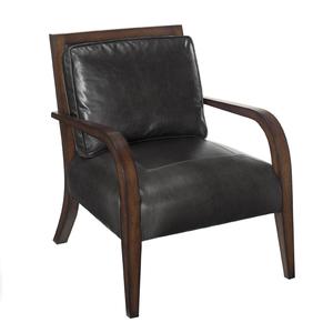 Thumbnail of Lexington - Apollo Leather Chair