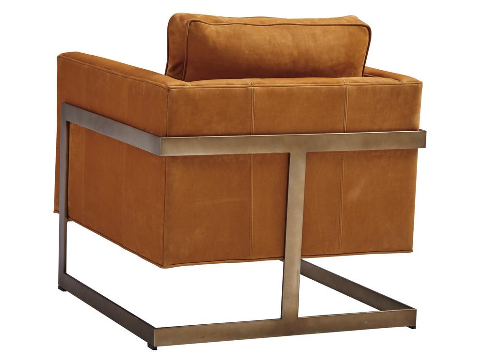 Lexington - Winthrop Leather Chair