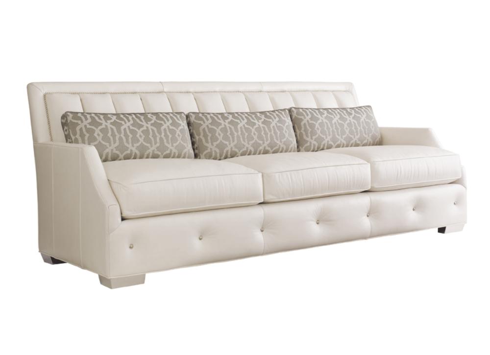 Lexington - Audrey Leather Sofa